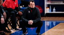 New Mexico coach Paul Weir stepping down at end of season