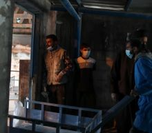 Palestinian refugees welcome U.S. decision to restart aid