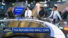 Focus on small-cap growth: B. Riley CEO