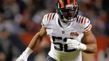 Bears pass rush could make defense special