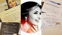 Divyanka Tripathi has a star named after her on Sagittarius constellation