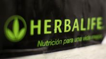 Herbalife, Nu Skin shares fall on worries about China market