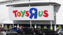 Toys R Us' liquidation will send ripples