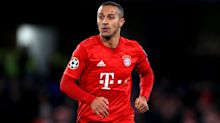Thiago Alcantara admits he has been waiting a long time for his Liverpool move