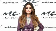 Selena Gomez Says People Were 'Attacking' Her Over Her Lupus Weight Gain: 'Really Messed Me Up'