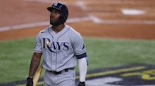 Rays' Randy Arozarena detained in Mexico after allegedly trying to abduct daughter
