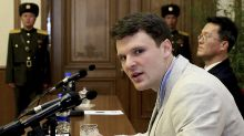 Doctors say US student freed by North Korea has brain damage