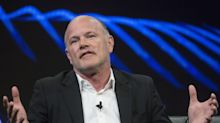 Novogratz's Galaxy Reaches $1.2 Billion in Asset Management Unit