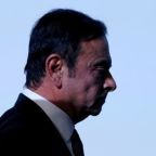 Detained ex-Nissan chairman Ghosn offers stock, passports for bail