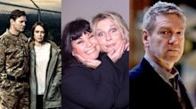 'Wallander', 'French and Saunders' and the other boxsets arriving on BBC iPlayer to watch during self-isolation