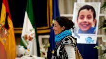 Varias iniciativas ciudadanas piden el Premio Princesa de Asturias de la Concordia para la madre de Gabriel