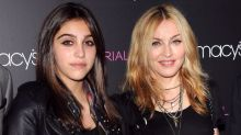 Madonna Wishes Daughter Lola a Happy 20th Birthday: 'Never Forget Who You Are Little Star'