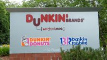Dunkin' Donuts Opens First-Next Generation Concept Store