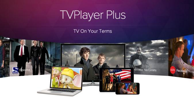 TVPlayer Plus lets you stream 25 UK pay-TV channels for £5 per month