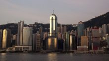 Li Ka-Shing Sells Hong Kong Tower for Record $5.2 Billion