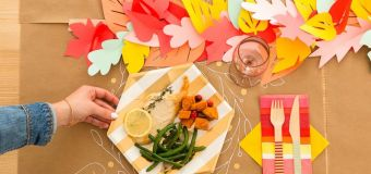 How to host Thanksgiving for under $75