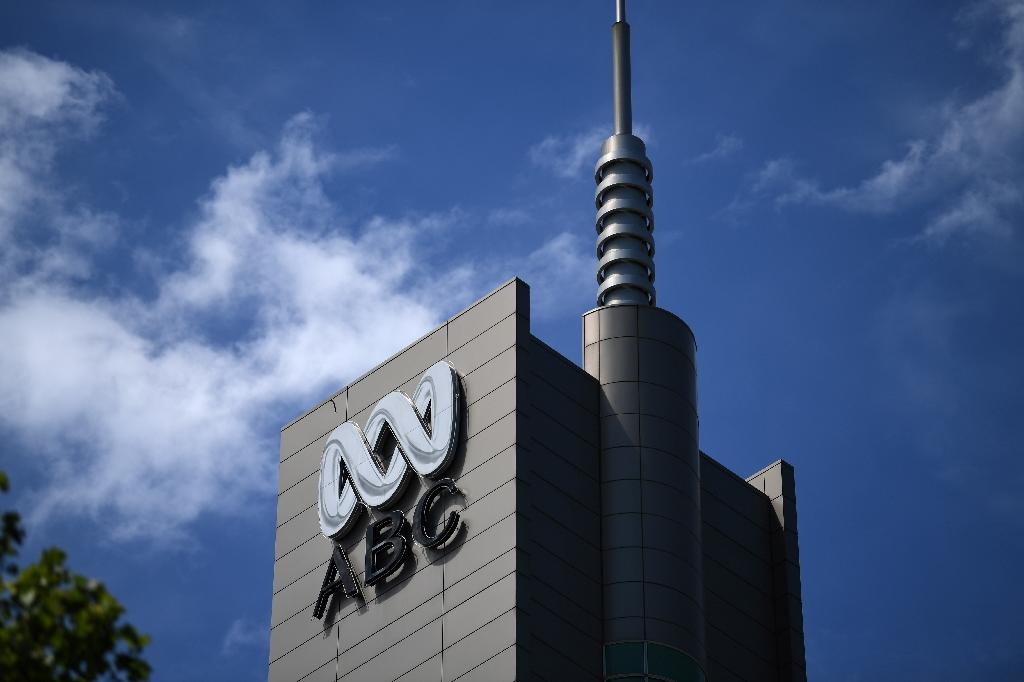 The Australian Broadcasting Corporation is incredibly popular Down Under