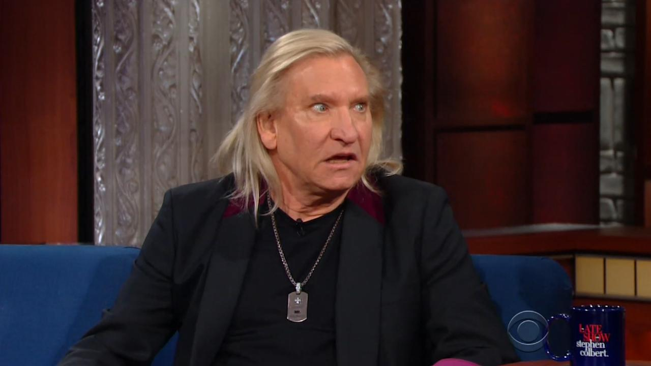 Joe Walsh on Partying With John Belushi: 'It Was Terrifying'