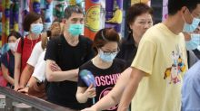Hong Kong third wave: immigration officer at border checkpoint among 'at least 20 new coronavirus cases'