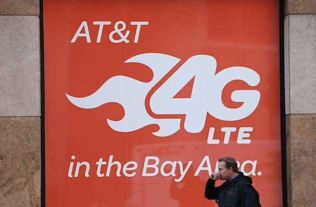 AT&T's high-quality LTE calls arrive on May 23rd, but only on one phone