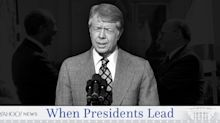 Jimmy Carter: Staking his reputation on a dream of Mideast peace