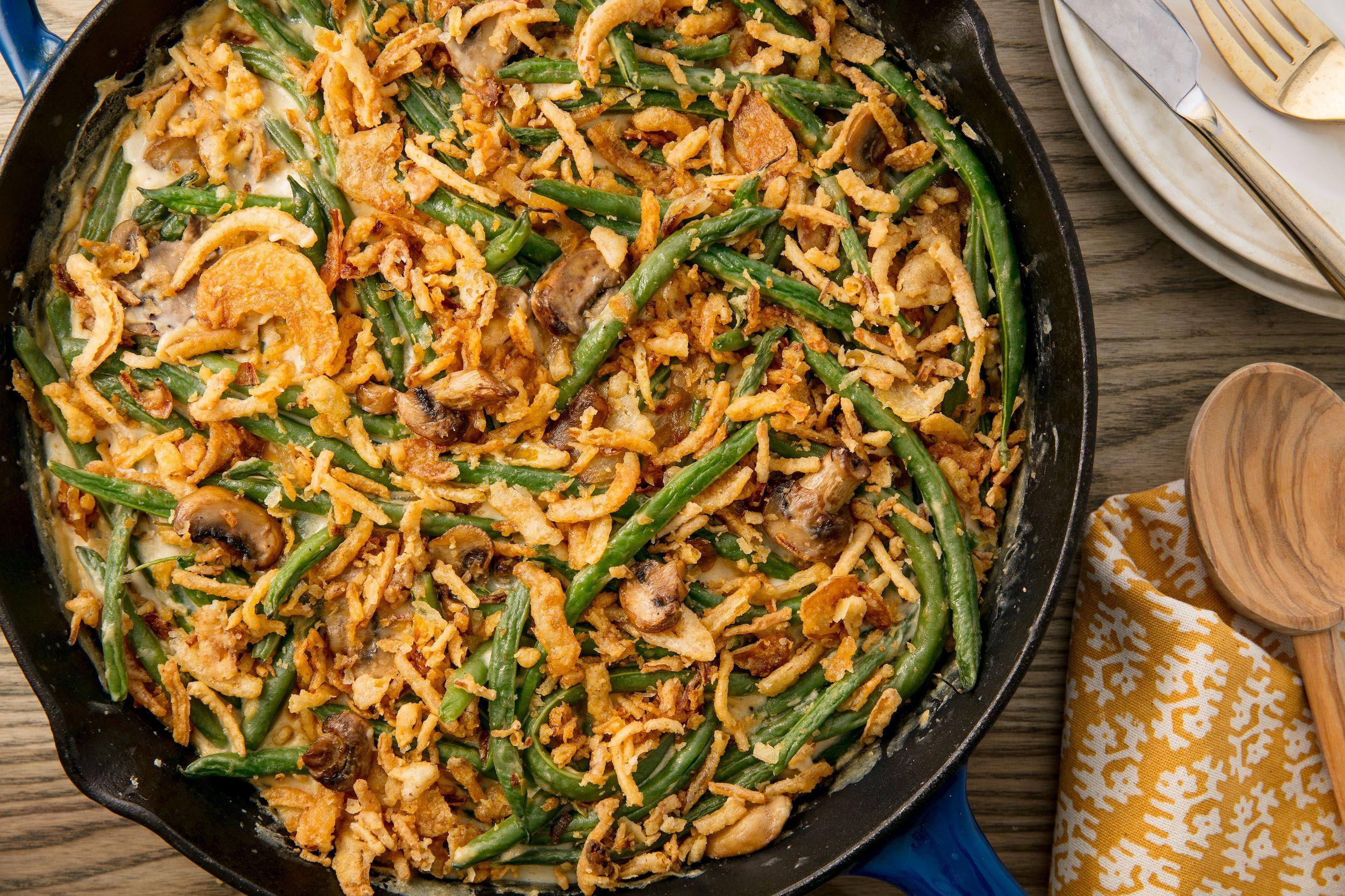 """<p>When <a href=""""http://www.delish.com/holiday-recipes/thanksgiving/"""" rel=""""nofollow noopener"""" target=""""_blank"""" data-ylk=""""slk:planning a Thanksgiving meal"""" class=""""link rapid-noclick-resp"""">planning a Thanksgiving meal</a>, the turkey may be the centerpiece, but it's all of the <a href=""""http://www.delish.com/cooking/g1970/side-dishes/"""" rel=""""nofollow noopener"""" target=""""_blank"""" data-ylk=""""slk:side dishes"""" class=""""link rapid-noclick-resp"""">side dishes</a> that make the feast complete. Save this go-to list of Thanksgiving vegetable side dish recipes to make your holiday planning a little easier. Plus, get <a href=""""https://www.delish.com/holiday-recipes/g248/easy-thanksgiving-side-dishes/"""" rel=""""nofollow noopener"""" target=""""_blank"""" data-ylk=""""slk:more great Thanksgiving sides"""" class=""""link rapid-noclick-resp"""">more great Thanksgiving sides</a>!</p>"""