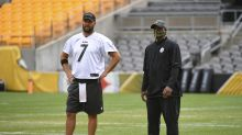 Sports analyst throws serious shade at Steelers Ben Roethlisberger, Mike Tomlin