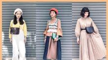 向 BEAMS 店員學習嬌小女孩穿搭術,掌握這 3 招便能充滿日系風格!