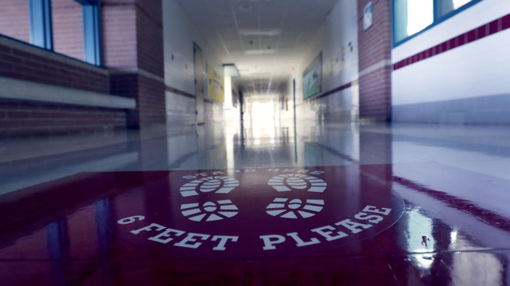Is the U.S. reopening the wrong schools?