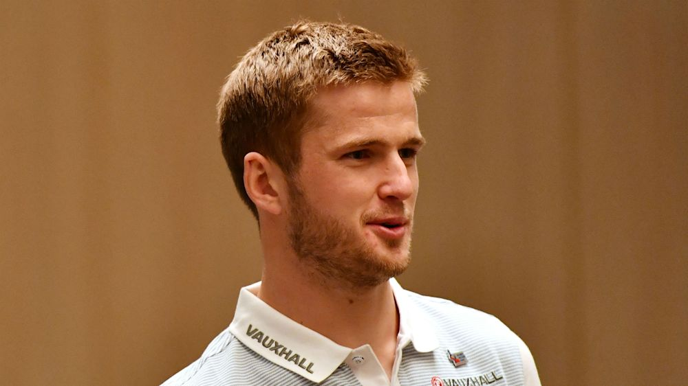England captaincy would be an honour - Dier on leadership ambitions