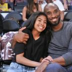 ESPN anchor shares touching tribute to Kobe Bryant being a #GirlDad