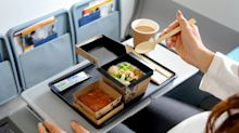 Singapore Airlines to offer wider range of main courses with new eco-friendly packaging