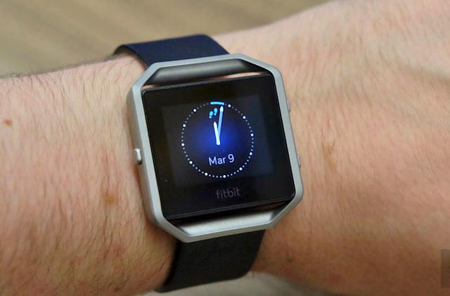 Fitbit faces ill-timed lawsuits over haptic feedback