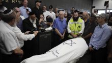 Israeli teen dies of wounds in West Bank attack, 2 wounded
