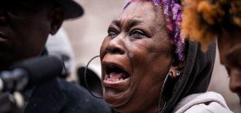 Proteste nach Tötung eines Schwarzen in den USA