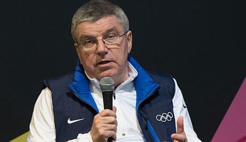 Olympia: IOC will Anti-Doping-Kampf verschärfen