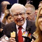 Warren Buffett's Bet Is a Midstream Buying Signal