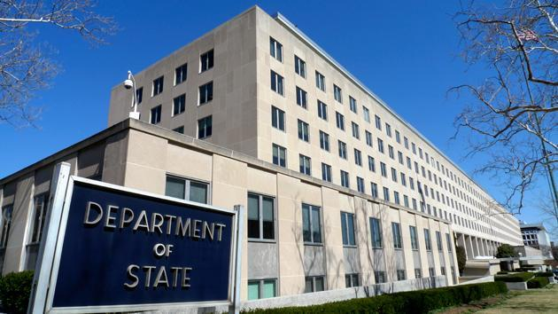 State Department shuts down unclassified email to cope with hack
