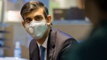 Rishi Sunak has dropped his 'whatever it takes' approach to coronavirus – a public spending squeeze is coming