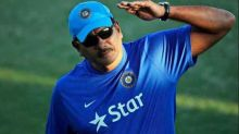 Ravi Shastri has always had a positive mindset, says Wriddhiman Saha