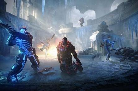 Gears of War: Judgment's Execution mode, Haven map free after launch