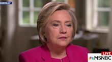 Hillary Clinton: Merkel Is The 'Most Important Leader In The Free World Right Now'