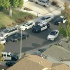 Santa Clarita school shooting: Two students dead after gunman opens fire in California