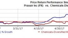 Praxair (PX) to Merge with Linde in All-Stock Transaction