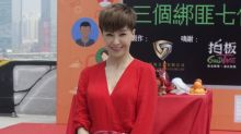 "Christine Ng doesn't regret ""Fooling Around in Jiang Hu"""