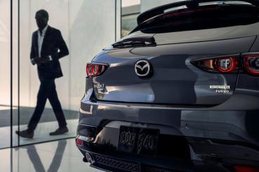 Mazda 3 2.5 Turbo美國報價出爐,四門車型29,900美元起