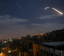 Israel PM says will block 'Iranian aggression' after Syria strikes