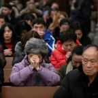 China and Vatican renew historic deal on bishops