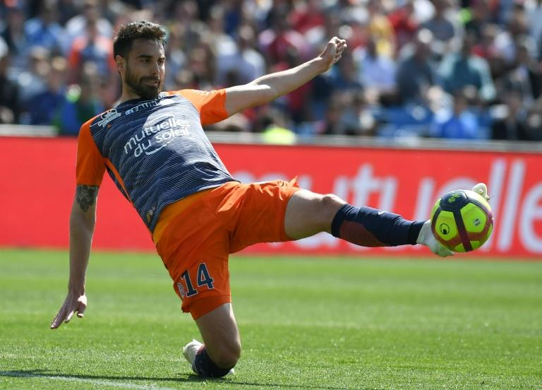 Montpellier midfielder Le Tallec wants to play for Russia
