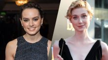 Daisy Ridley, Elizabeth Debicki Join 'Peter Rabbit' Live-Action/Animated Pic (EXCLUSIVE)